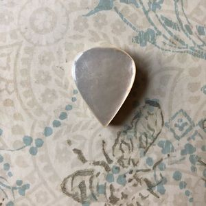 Mother of Pearl Cabochon